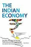 The Indian Economy For UPSC and State Civil Services Preliminary and Main Examinations Old Edition by Sanjiv Verma