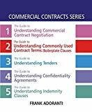 Commercial Contracts Series Set of Five Books First Indian Reprint by Adoranti Frank