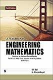 Textbook of Engineering Mathematics Uptu 1 Semester 8e by Bali N P