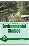 A Textbook on Environmental Studies by Rajan Mishra