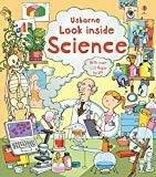 Look Inside Science Look Inside Board Books by Minna Lacey