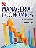 Managerial Economics Sem - I - MBAM.Com. by T R Jain