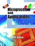 Microprocessor And Applications by Rana