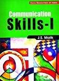 Communication Skill-1 by Malik