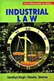 Industrial Law by Singh Sandhya