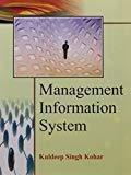 Management Information System by Kuldeep Singh Kohar
