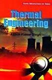 Thermal Engineering by Kumar Ashok