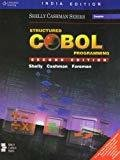 Structured Cobol Programming by Gary B. Shelly