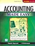 Accounting Made Easy by Rajesh Agrawal