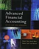 Advanced Financial Accounting by Pearl Tan