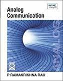 Analog Communication by P Rao
