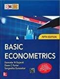 Basic Econometrics by Damodar Gujarati