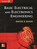 BASIC ELECTRICAL  ELECTRONICS ENGINEERING by Ravish Singh