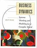 Business Dynamics with Cd by John Sterman