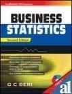 Business Statistics 2E by G. Beri