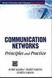 Communication Networks Principles and Practice by Sumit Kasera