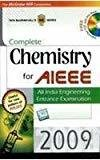 Complete Chemistry For AIEEE 2009 with Free CD by Tmh