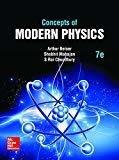 Concepts of Modern Physics SIE                    Arthur Beiser| Pustakkosh.com