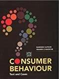 Consumer Behaviour by Ramneek Kapoor