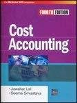 Cost Accounting by Jawahar Lal