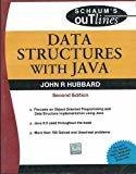 Data Structures With JAVA Special Indian Edition 2nd Edition by John Hubbard
