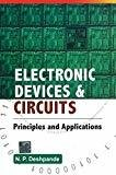 Electronic Devices and Circuits by N Deshpande