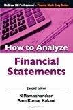 How to Analyze Financial Statements by Kakani Ramchandran