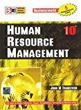 Human Resource Management by John Ivancevich