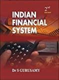 Indian Financial System by S Gurusamy