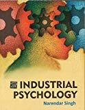 Industrial Psychology by Narendar Singh