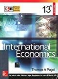 INTERNATIONAL ECONOMICS SIE by Thomas Pugel