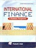 International Finance by Apte