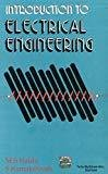 INTRODUCTION TO ELECTRICAL ENGINEERING by M Naidu