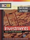 Investment Analysis and Behavior - SIE by Mark Hirschey