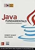 Java Fundamentals - SIE by Herbert Schildt