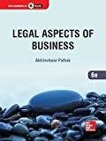 Legal Aspects of Business by Pathak