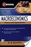 Macroeconomics 2Nd Edition by Gupta