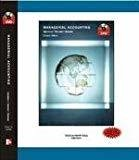 Managerial Accounting With DVD 11E by Eric Noreen