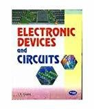 Electronic Devices and Circuits for PTU by J.B. Gupta