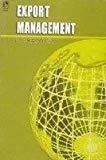 Export Management by D.C.Kapoor