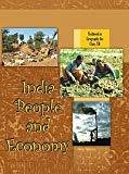 India People and Economy - Textbook in Geography for Class - 12  - 12099 by NCERT