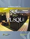 Introduction to SQL and PLSQL by Sharad Maheshwari
