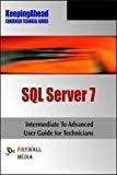 Keeping Ahead - SQL Server 7 by Joelle Mosset