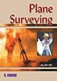 Plane Surveying by De Alak