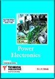 Power Electronics by J S Chitode