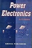 Power Electronics                        Paperback  P. S. Bimbhra | Pustakkosh.com