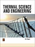 Thermal Science and Engineering by R.K. Rajput