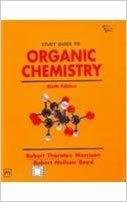 Study Guide to Organic Chemistry - Morrison Boyd