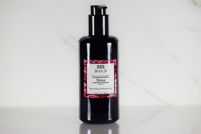 Limited Edition - Shine-Weightless Body Oil-Orange Ginger