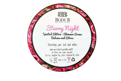 Limited Edition - Starry Night -Shimmer Creme